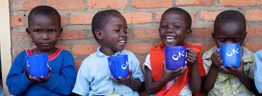 Progetto in Rwanda